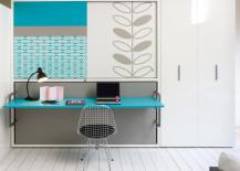 Eye-catching-wall-bed-desk-217x155