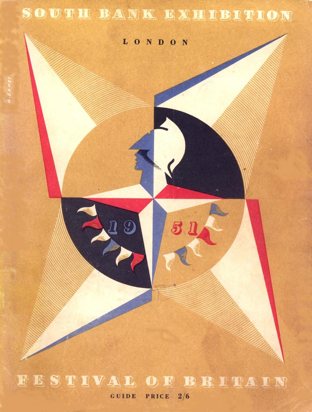 Festival of Britain emblem