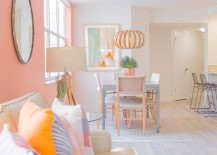 Find interesting ways to incorporate color 217x155 10 Ways to Be More Creative at Home