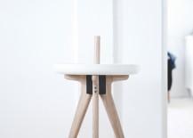 Flip Around as table