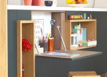 Fold-down-desk-and-art-area-for-a-child-217x155