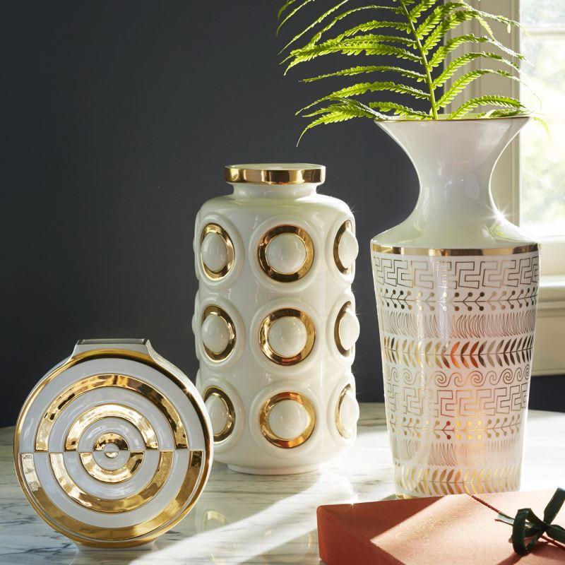 Futura Vases from Jonathan Adler
