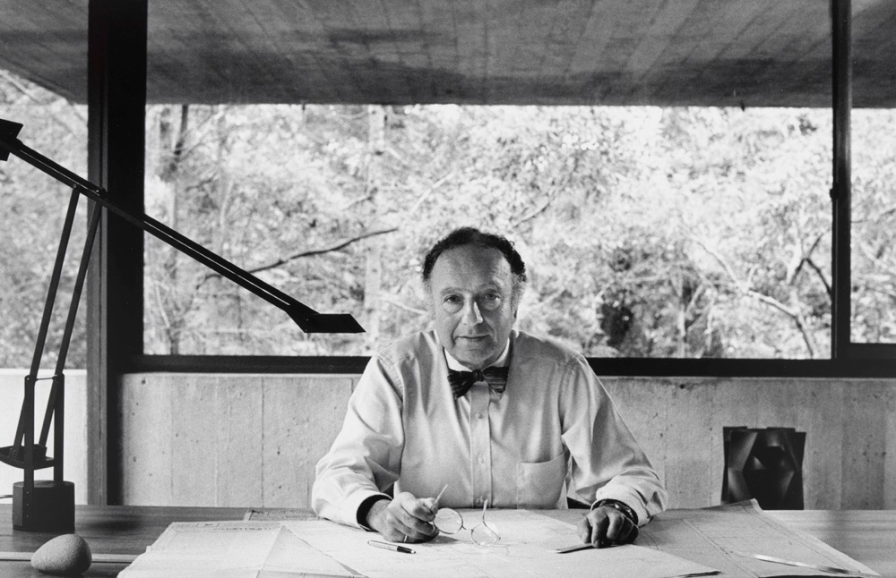 Harry Seidler Harry Seidler: Australias Modernist Maestro