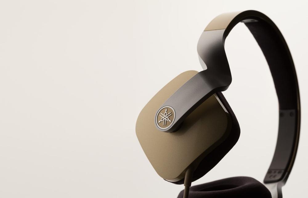 Headphones for Yamaha