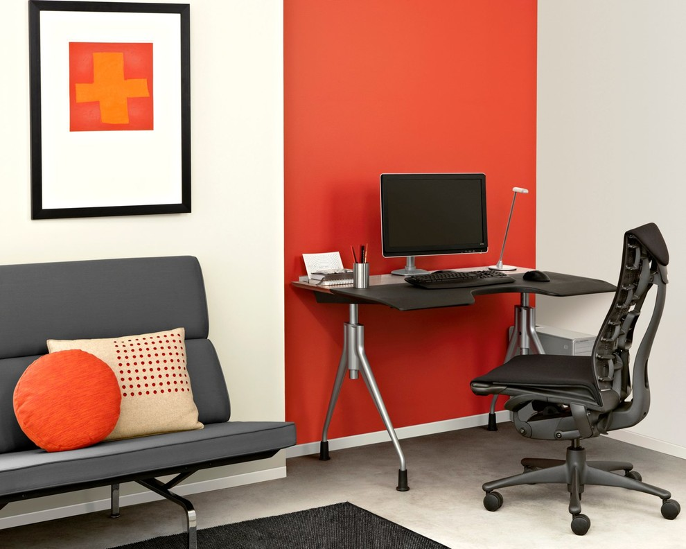 Herman Miller Embody Work Chair for those who seek the very best! [From: UP interiors]