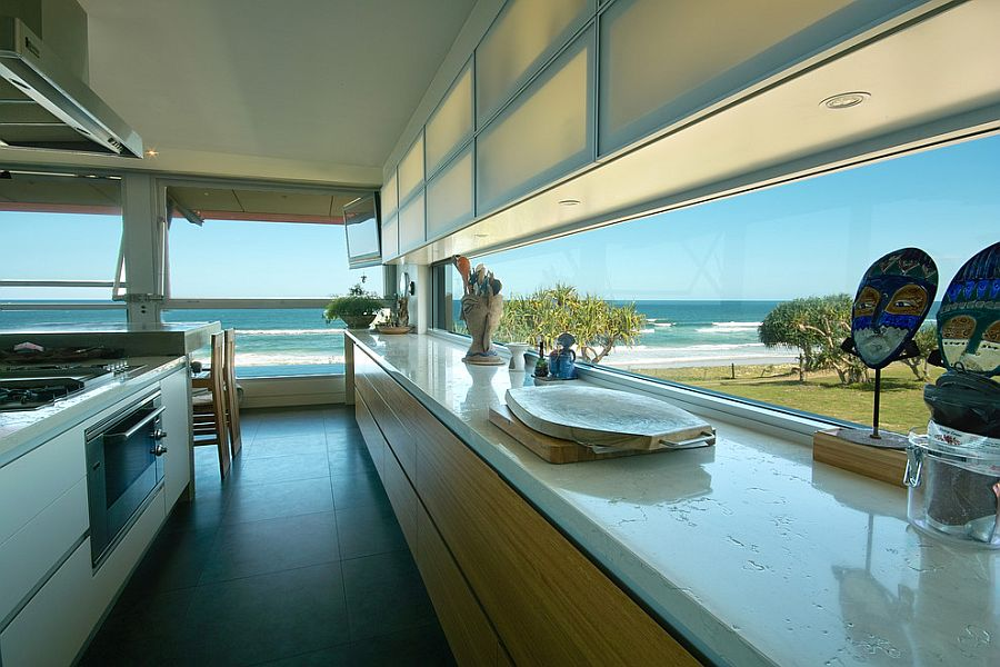 Invite the ocean indoors with a world of windows! [Design: Skale Building Design]