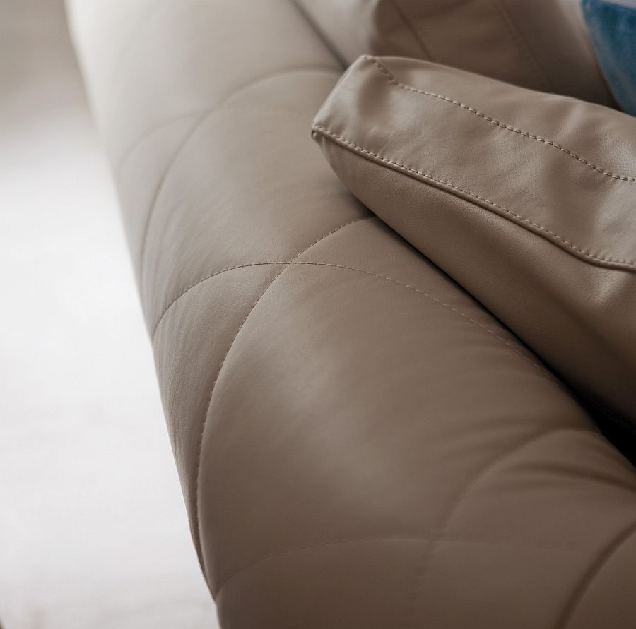 Luxurious and custom design of the Philippe Sofa