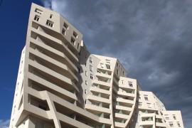 Magnet housing development
