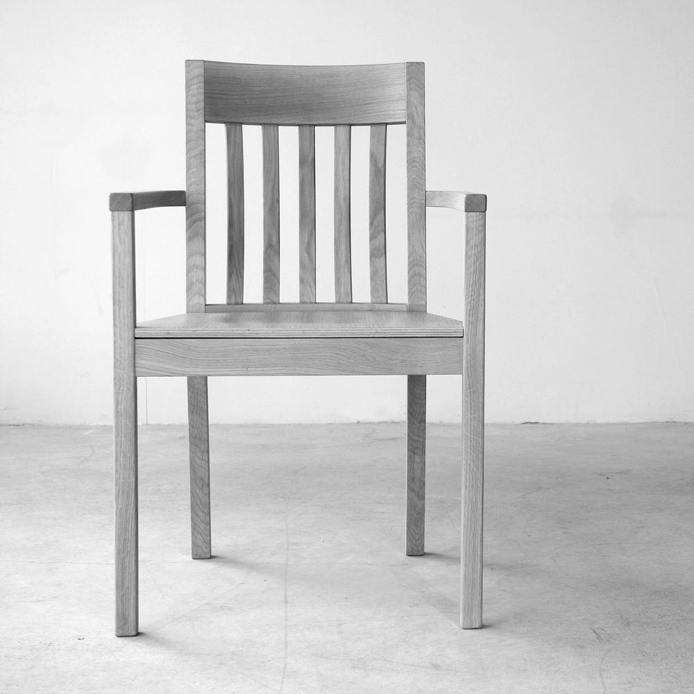 Malt armchair