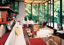 Oriental Inspiration: Asian-Style Sunrooms Bring Light-Filled Radiance