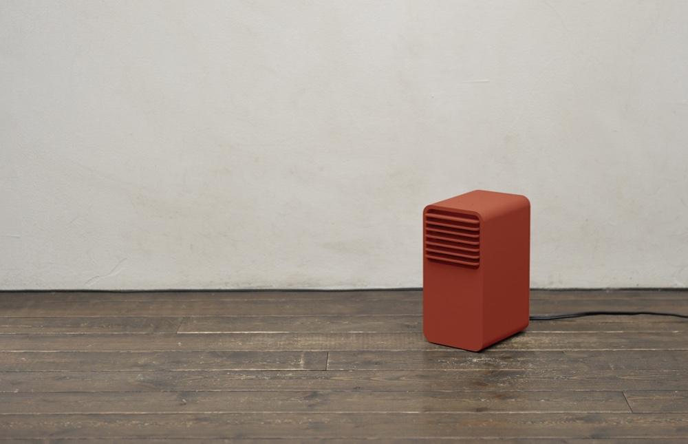 Mini Ceramic Fan Heater
