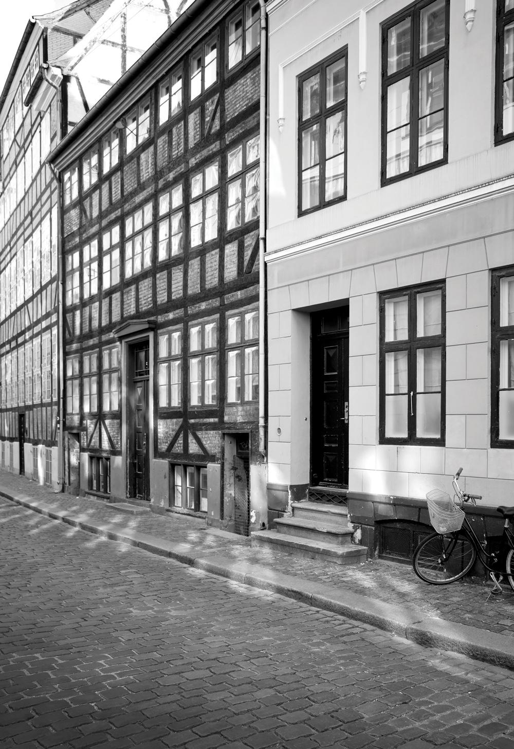 Norm Copenhagen studio