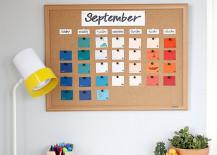 20 creative calendar designs