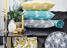 The Color Yellow: Fun Decor Options for Spring