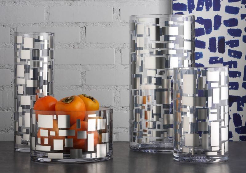 Paola Navone vases from Egizia