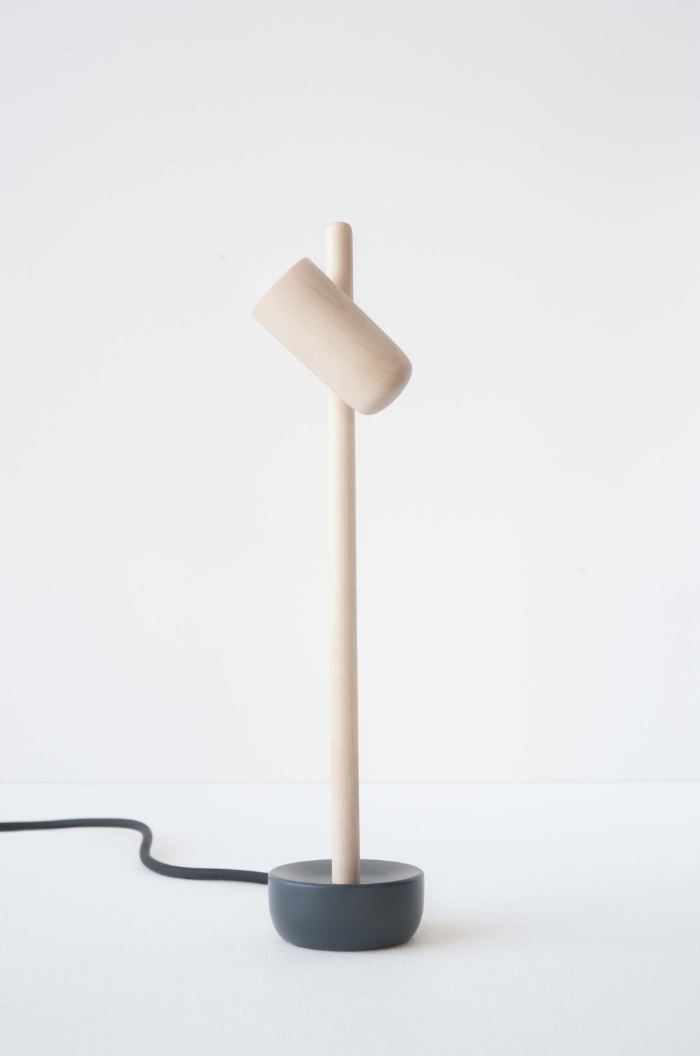 Simple View in gallery Petiole lamp