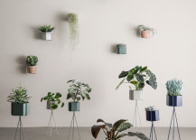 Plant stands and pots from ferm LIVING 217x155 15 IKEA Alternatives for Modern Design Lovers