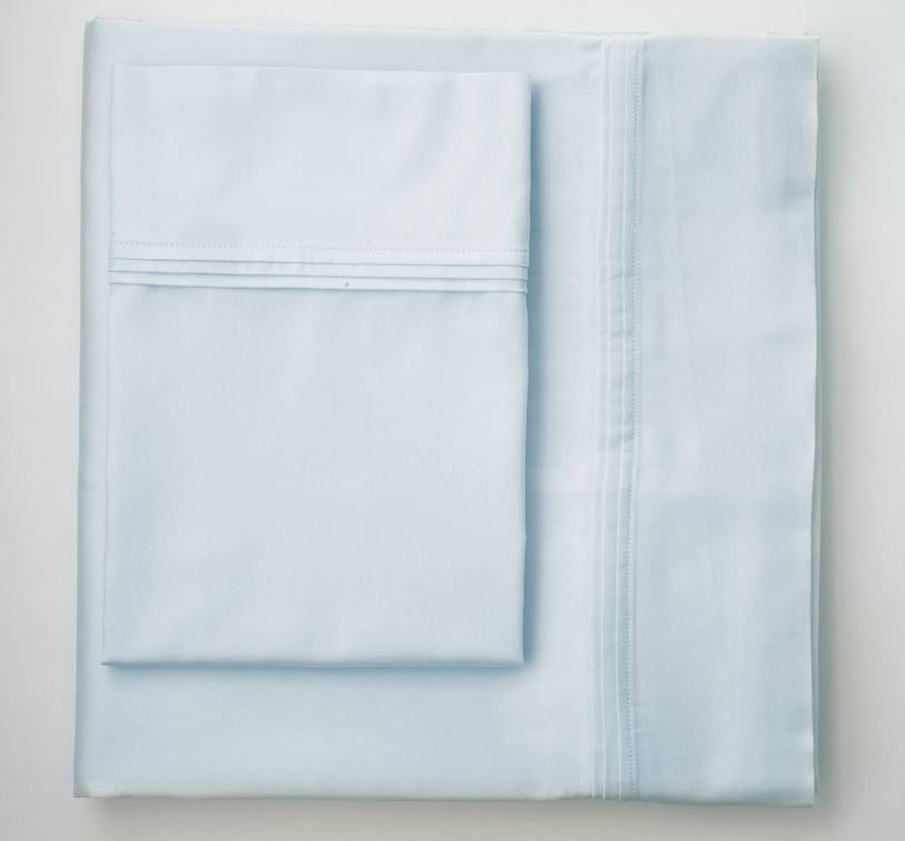 Pleated sheets from SOL