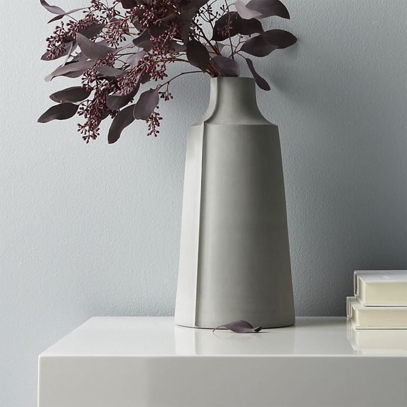 Porcelain vase from CB2