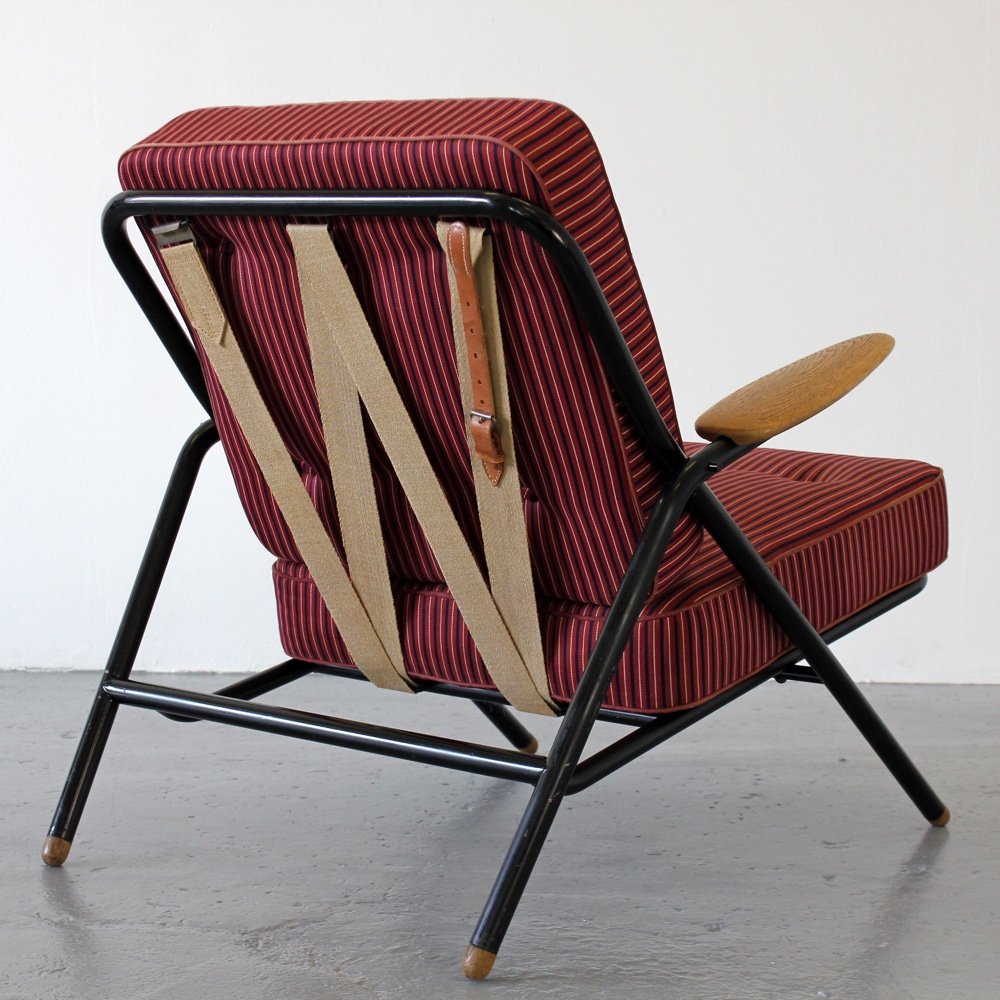 Rare folding chair GE 250