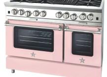 Rose Quartz range from BlueStar 217x155 Pantone Style: More Rose Quartz and Serenity Decor Ideas