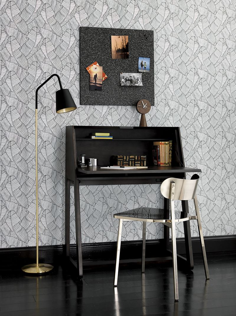 Secretary desk from CB2
