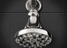 Shower head from RH Modern