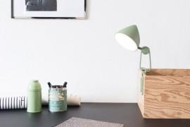 Snap Lamp desk