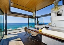 Spacious-kitchen-of-luxury-Sydney-house-with-ocean-views-217x155