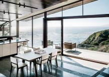 Steely-charm-of-the-kitchen-complements-the-rugged-coastline-on-view-217x155