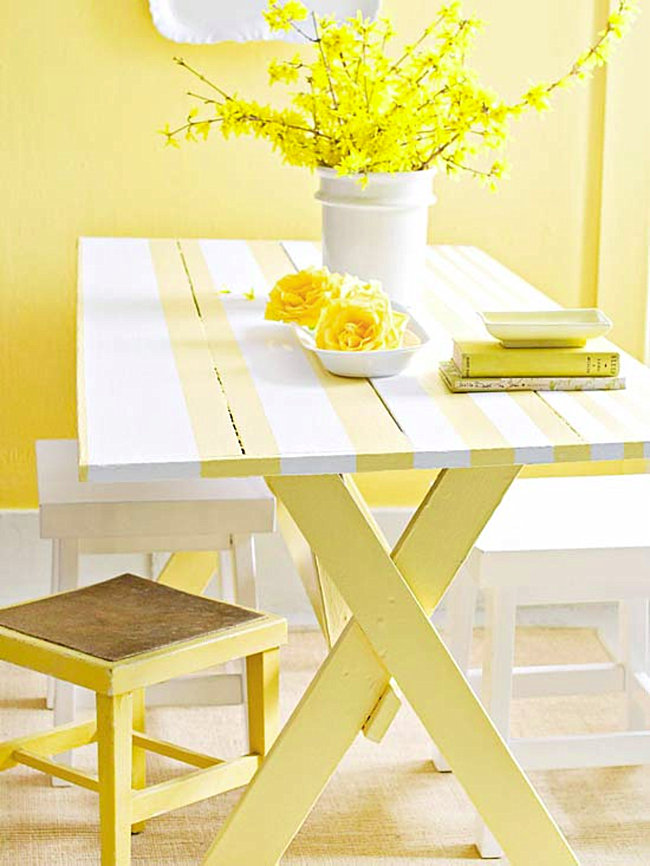 Diy Outdoor Dining Bench