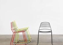 Tait Jak Chair