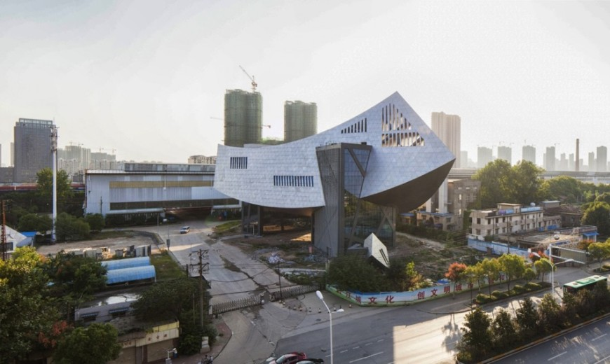 12 Choice Architectural Gems Spotlighted in 2016