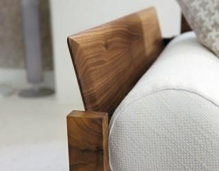 Bolero: Italian-Made Modular Sofa Unravels a World of Possibilities
