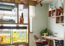 Turn the home office into an inspiring environment