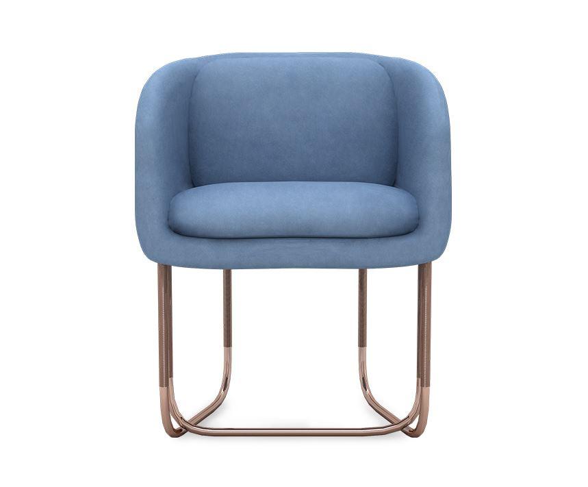 Utah dining chair from Bitangra