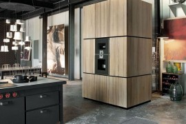 Wooden warmth and elegance of the Natural SKin collection