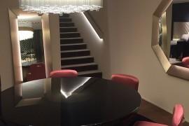 A guide to lavish interiors - Paolo Castelli at Salone del Mobile 2016