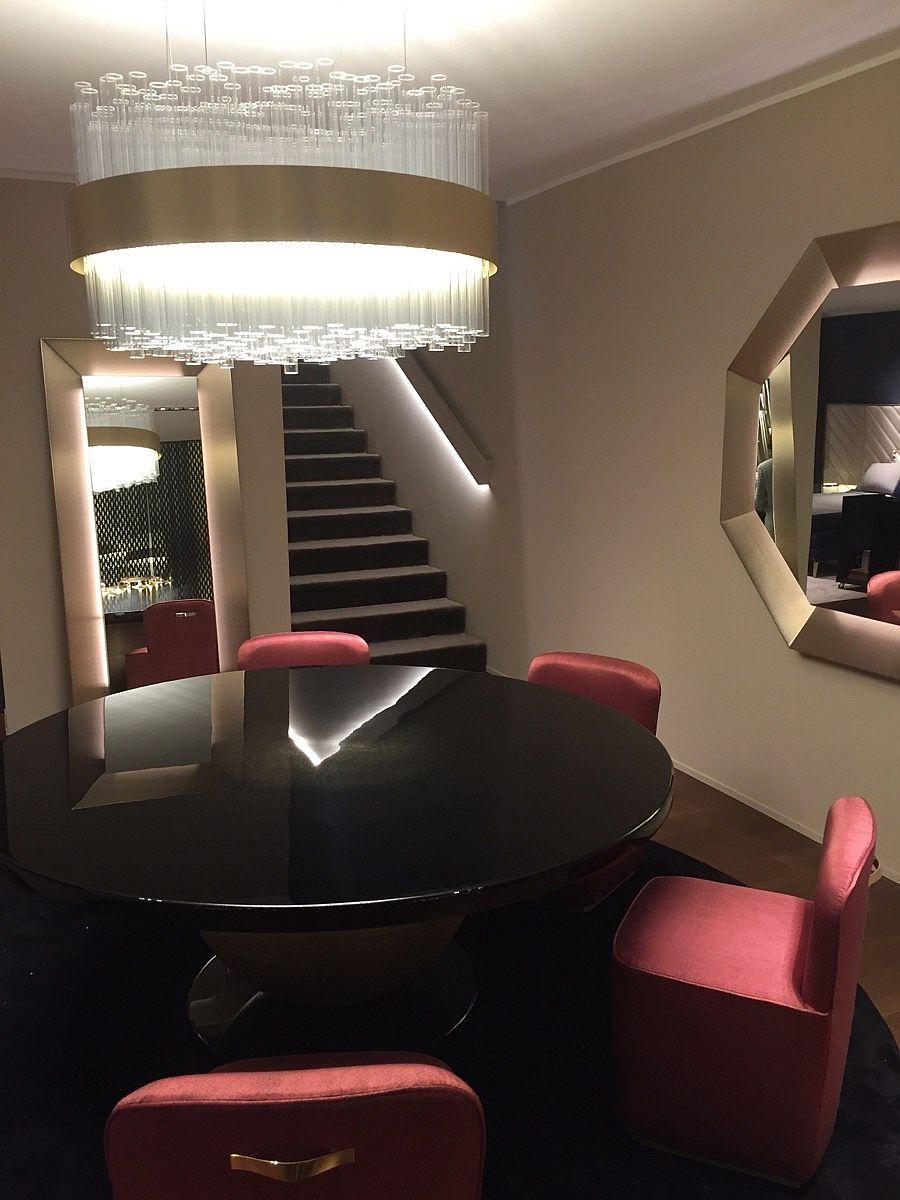 A guide to lavish interiors – Paolo Castelli at Salone del Mobile 2016