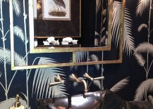 A-hint-of-metallic-glint-for-the-tropical-powder-room-217x155
