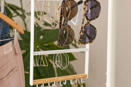 Accessory hanger from Urban Outfitters