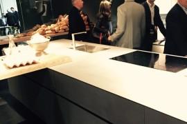 Alf DaFre Valdesign at EuroCucina 2016