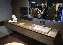 Archeda Bathrooms at Salone del Mobile 2016