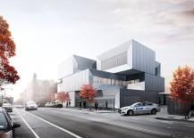Big Dreams: 10 Future Projects by Danish Architect Bjarke Ingels and BIG