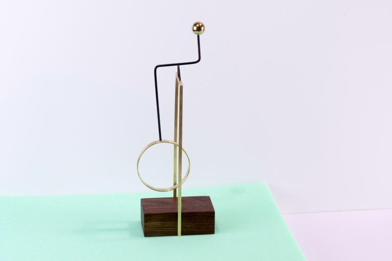 Balance Studies 102 by Ladies & Gentlemen Studio
