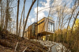 Val des Monts: Awesome Family Cottage in Gatineau Hills