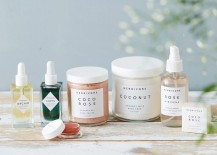 Beautifully designed Herbivore products