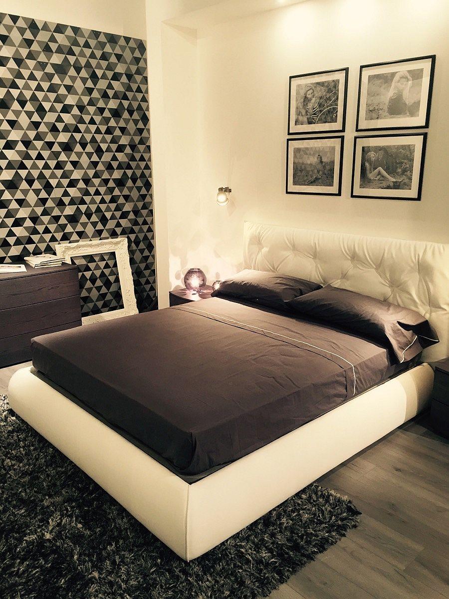 Bedroom design inspiration from Line Gianser