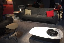 Calligaris at Salone del Mobile 2016