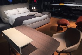 Calligaris at Salone del Mobile 2016, Milan